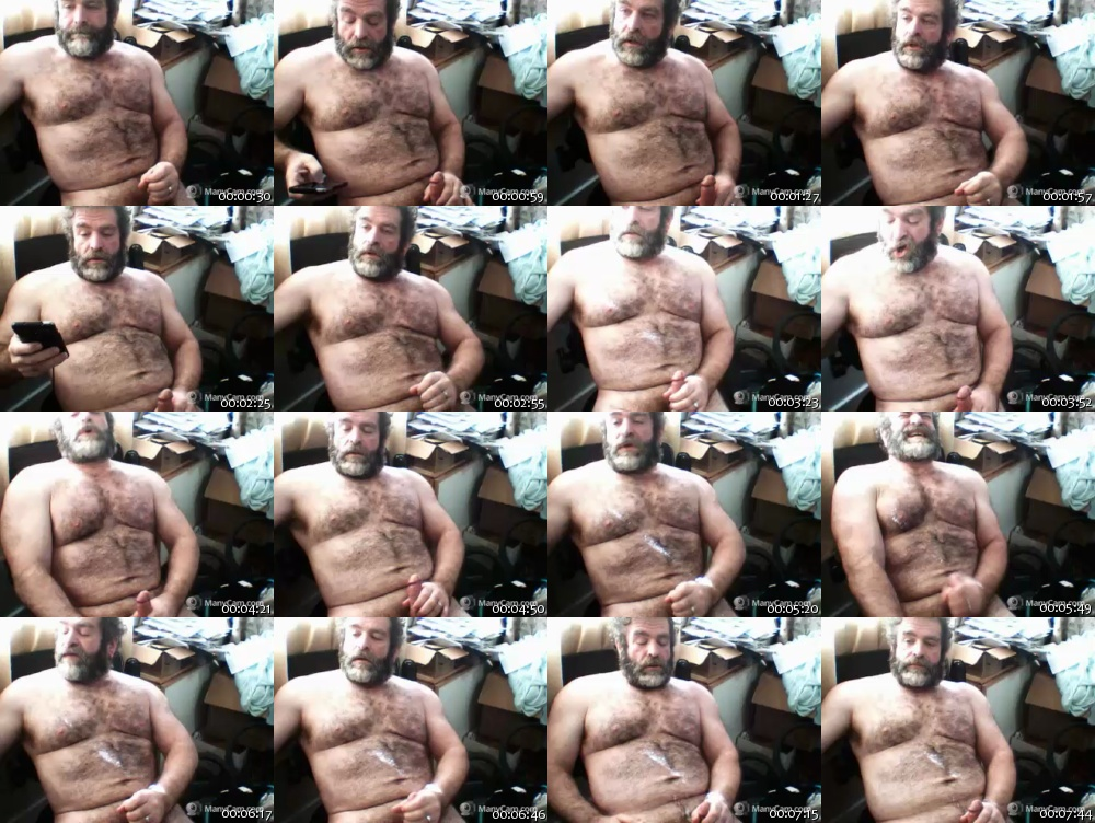 grizzly2010 27/12/2016 Chaturbate