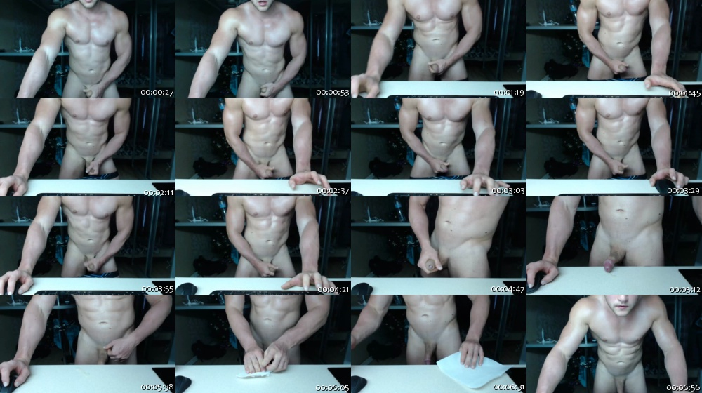 fitness_champ 28/12/2016 Chaturbate