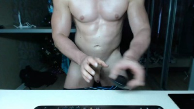 Image fitness_champ 28/12/2016 Chaturbate