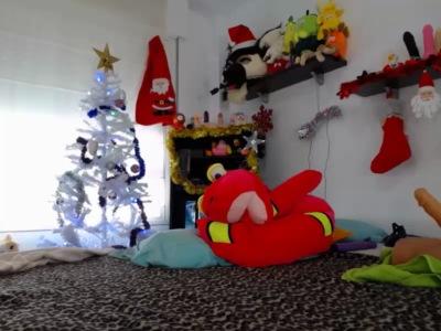 Image rastadoll18 Cam4 28-12-2016