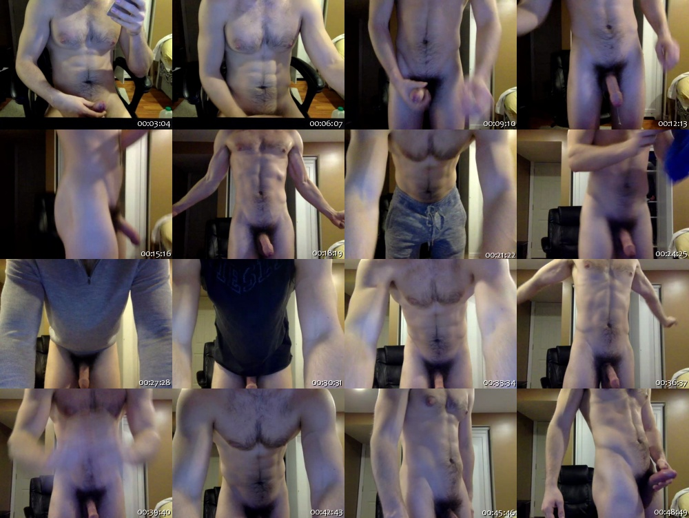 showoffnudistboy 28/12/2016 Chaturbate