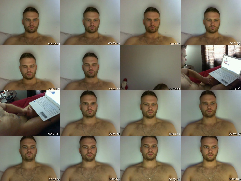 americanboy420 28/12/2016 Chaturbate