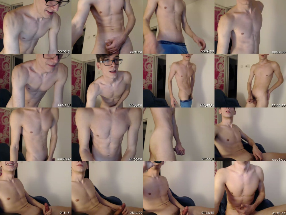 twinkboyx2 29/12/2016 Chaturbate