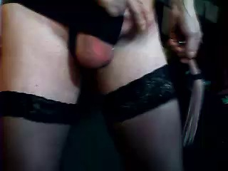Image nicky_bdsm ts 01-01-2017 Chaturbate