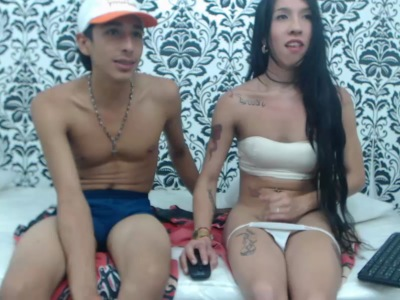 Image aaronwilliams ts 06-01-2017 Chaturbate