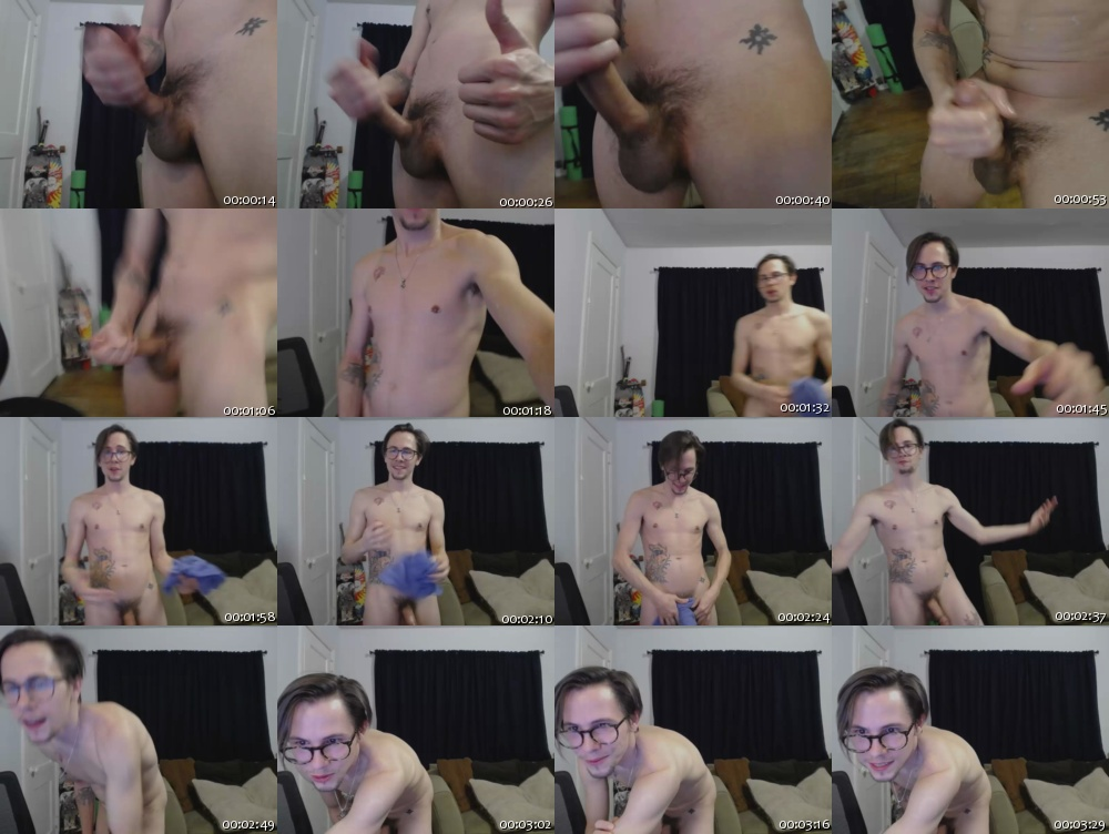 captntoasty Chaturbate 11-01-2017 Download