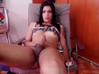 Image salome_10_latina ts 11-01-2017 Chaturbate