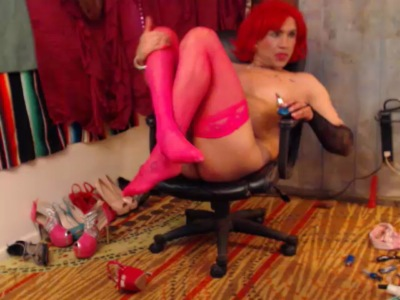 Image legs4days99 ts 11-01-2017 Chaturbate