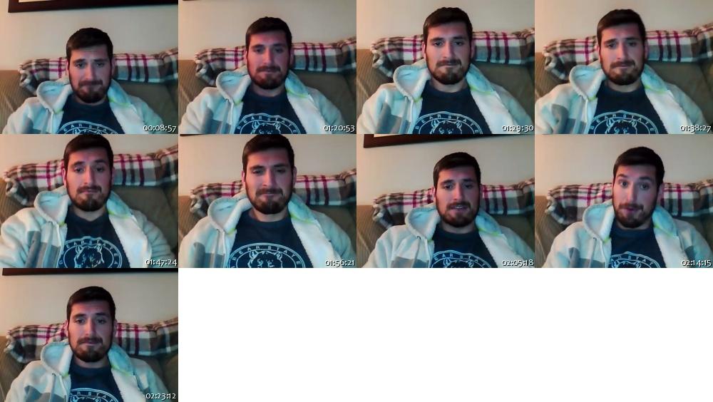 bshaff343 Chaturbate 12-01-2017 Webcam