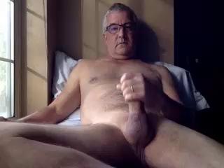 Image bighardcock1955 Chaturbate 13-01-2017 Naked