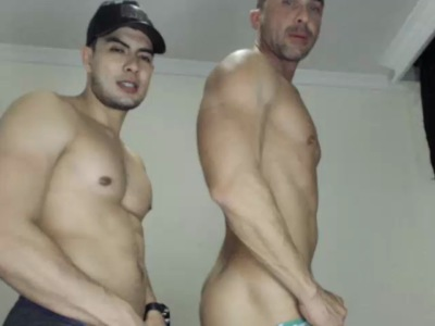 latinmuscle_boys Chaturbate 14-01-2017 Porn
