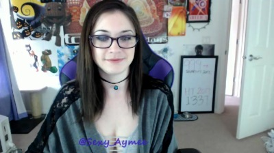 Image sexy_aymee Chaturbate 14-01-2017