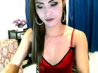 Image seductivemonicaxxx ts 16-01-2017 Chaturbate