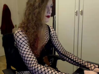 Image corset_sissy ts 16-01-2017 Chaturbate