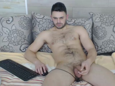 Image anth0nyhot Chaturbate 19-01-2017 XXX