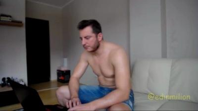 Image edinmilion Chaturbate 19-01-2017 Nude