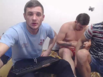 Image sexystreetboys Chaturbate 23-01-2017 Webcam