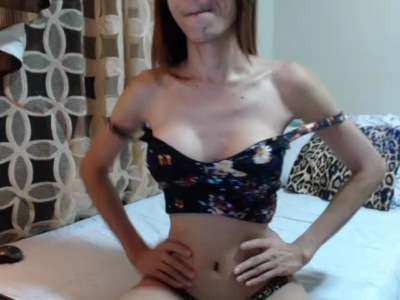 Image scarletthugecum ts 24-01-2017 Chaturbate