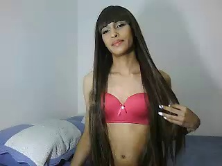 Image alexandraberry ts 24-01-2017 Chaturbate