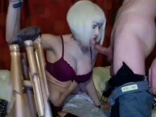 Image siliconedoll18 ts 25-01-2017 Chaturbate