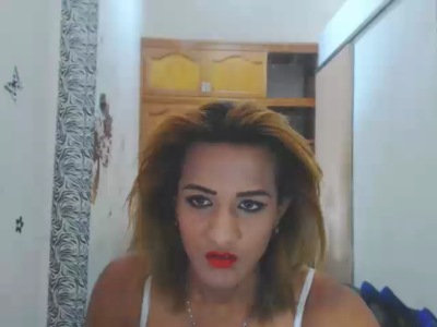 Image brittanyorion ts 26-01-2017 Chaturbate