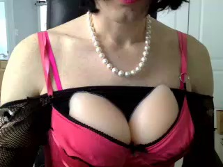 Image hottiheather ts 29-01-2017 Chaturbate