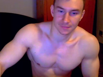 Image muscularkevin21 Chaturbate 31-01-2017 Nude