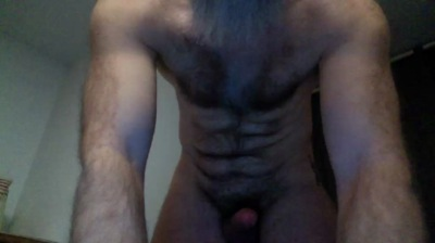 fitnhairy67 Chaturbate 31-01-2017 Naked