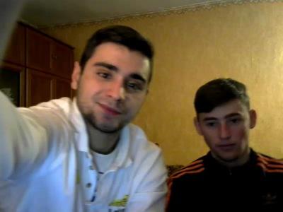 Image _ukrainianboy_ Chaturbate 01-02-2017