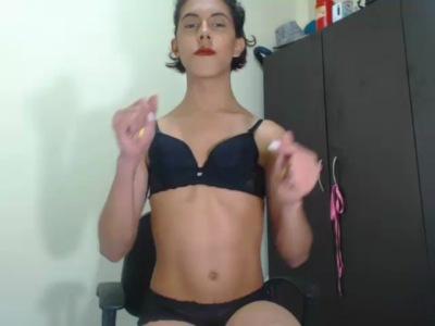 Image sexgerth ts 06-02-2017 Chaturbate