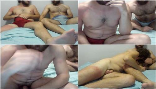 roommategreg 06-02-2017 Cam4