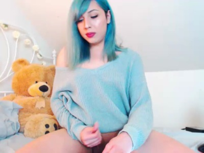 Image meanbabe ts 07-02-2017 Chaturbate
