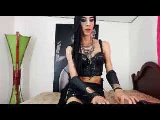 Image krissyyts ts 12-02-2017 Chaturbate