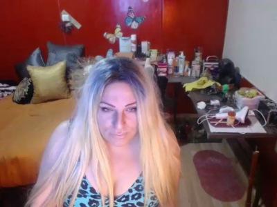 Image veroniksteal ts 13-02-2017 Chaturbate