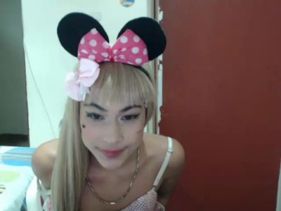 Image saritasexygirl ts 14-02-2017 Chaturbate
