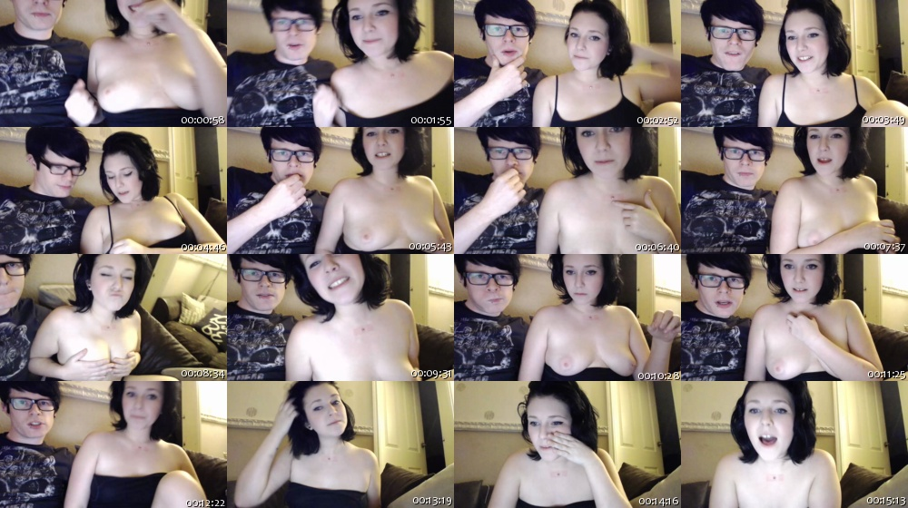twisted_two Chaturbate 18-02-2017
