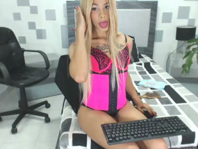 Image candytaffy ts 23-02-2017 Chaturbate