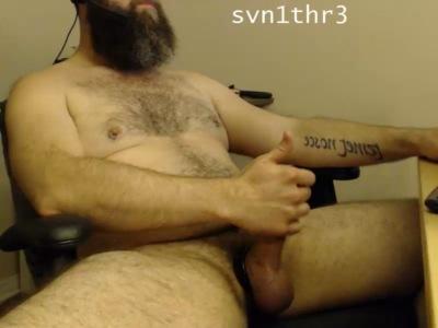 Image svn1thr3 Chaturbate 24-02-2017 Topless