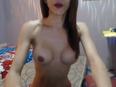Image urdreamtsxx ts 24-02-2017 Chaturbate