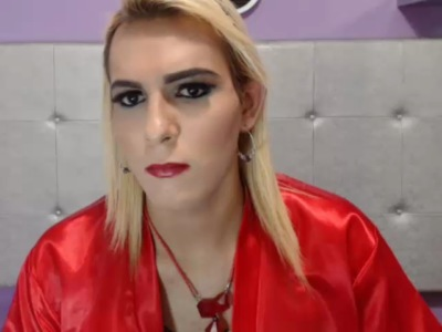 Image blondebigcockxts ts 25-02-2017 Chaturbate