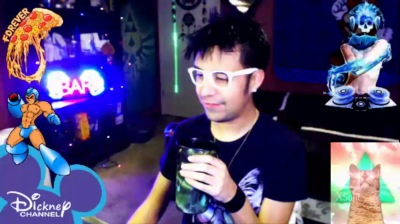 Image anthony19cal 25/02/2017 Chaturbate