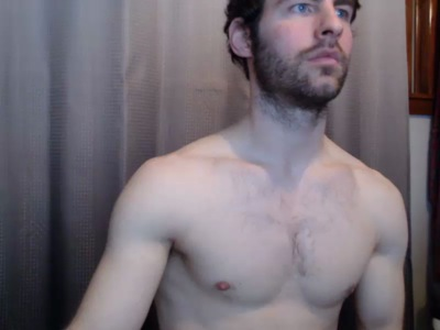 Image bedghost Chaturbate 25-02-2017 Topless