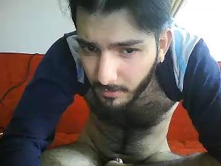 Image horsepowersex Chaturbate 26-02-2017 Naked