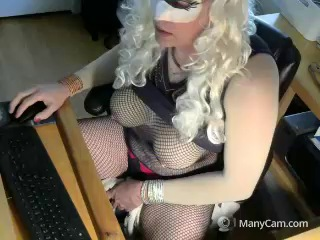 Image valerie35cd ts 26-02-2017 Chaturbate