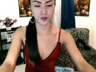 Image seductivemonicaxxx ts 27-02-2017 Chaturbate