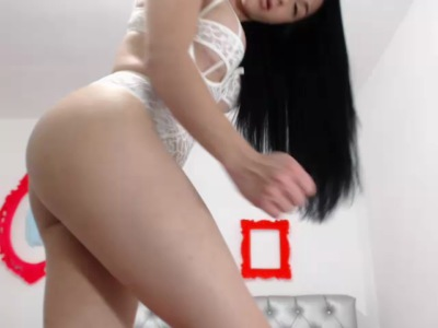 Image zoe_ts Chaturbate 27-02-2017 Topless