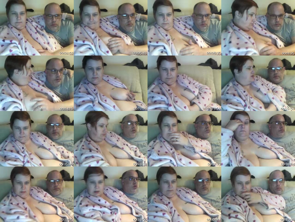 couple4fun1974 Chaturbate 01-03-2017