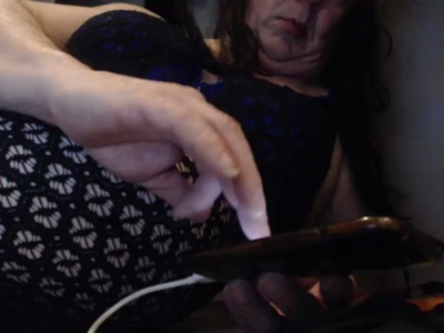 Image francine_anyway4you ts 02-03-2017 Chaturbate