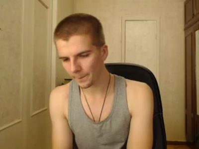 Image gregory_handsome 05/03/2017 Chaturbate