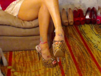 Image legs4days99 ts 10-03-2017 Chaturbate
